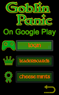 Goblin-Panic 1