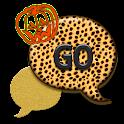 GO SMS THEME/JackOCheetah icon