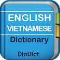 ENG>Vietnamese  Dictionary icon