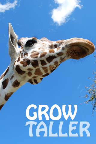 Grow Taller and Faster