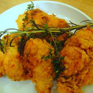 Ad Hoc's Buttermilk Fried Chicken