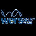 WERS-FM 88.9 logo