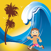 Tsunami Early Warning APK for Bluestacks