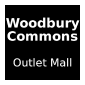 Woodbury Commons Map