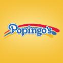 Popingo's Deals App logo