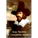 Guy Fawkes – A Complete Histo logo