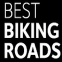 Best Biking Roads logo