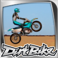 Dirtbike 1.0.1 icon