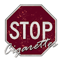 STOP Cigarettes - Quit smoking icon