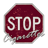 STOP Cigarettes - Quit smoking