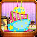 Happy Birthday Cards icon