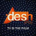 IPTV DESH icon