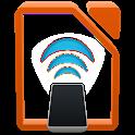 LibreOffice Impress Remote icon