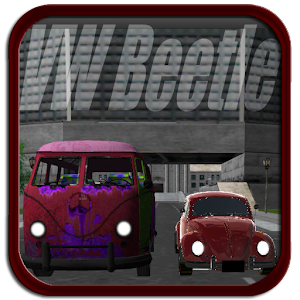 VW Beetle Drift City for PC and MAC