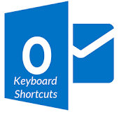 MS Outlook Keyboard shortcuts