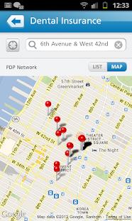 MetLife US App - screenshot thumbnail