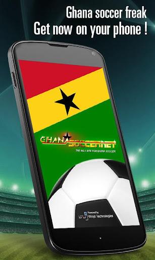 Ghana Soccer News