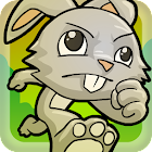 Rabbit Dash! icon