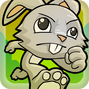 Rabbit Dash! for PC and MAC