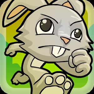 Rabbit Dash! 動作 App Store-愛順發玩APP