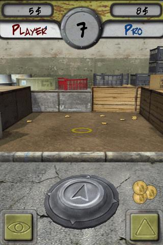 10 Coins - screenshot
