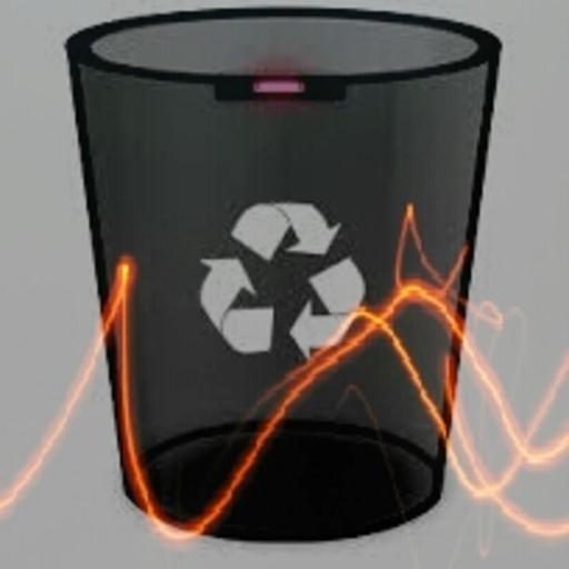 My Re Cycle Bin LOGO-APP點子