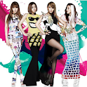 2NE1 2013 Music News Videos logo