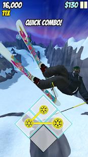 APO Snow - screenshot thumbnail