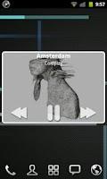Screenshot of simplePLAY Trial Version