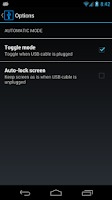 Screenshot of ADB Toggle (ROOT/USB)