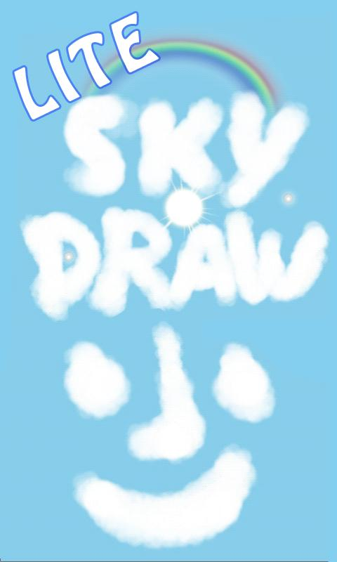 Sky Draw (Lite)- screenshot
