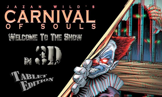 "3D CARNIVAL ""Tablet Edition"" - screenshot thumbnail"