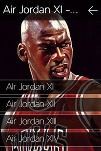 Air Jordans Shoes Releases