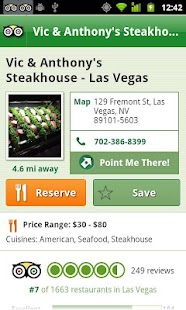 Las Vegas City Guide - screenshot thumbnail