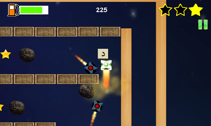 Elif Ba Space Adventure- screenshot thumbnail