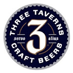 Logo of Three Taverns Hop Leaf Project: Crave