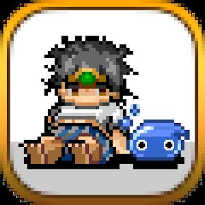ニート勇者 [放置系ドットRPG]無料ロールプレイングゲーム for PC and MAC