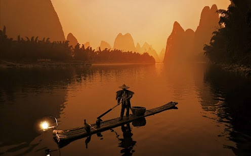 Photo Voyages of Trey Ratcliff - screenshot thumbnail