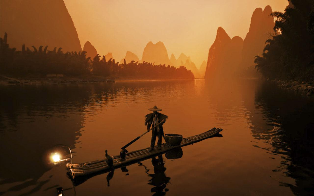Photo Voyages of Trey Ratcliff - screenshot