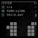 System Info Live Wallpaper logo