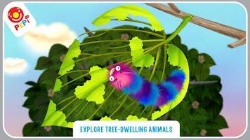 Screenshot of Pepi Tree