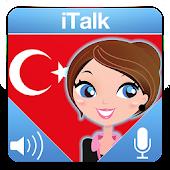Learn Turkish. Speak Turkish