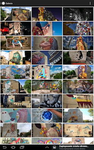 Lodz Murals- screenshot thumbnail