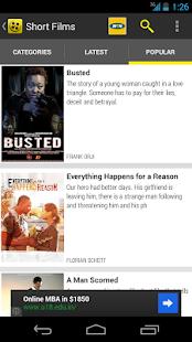 Afrinolly- screenshot thumbnail