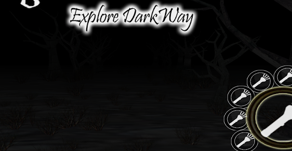 Dark Way- screenshot thumbnail