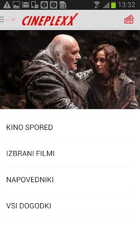 Cineplexx Slovenija