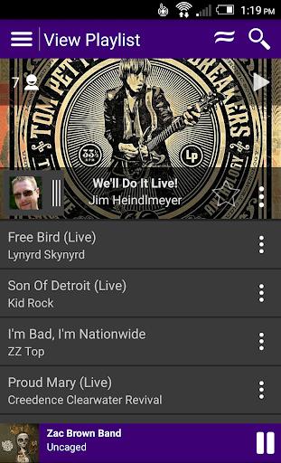 【免費音樂App】Yonder Music-APP點子