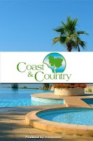 Screenshot of Coast And Country