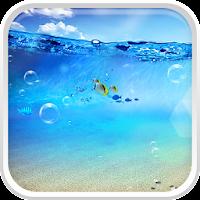 Ocean Live Wallpaper 2.2