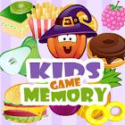 Memory Kids icon